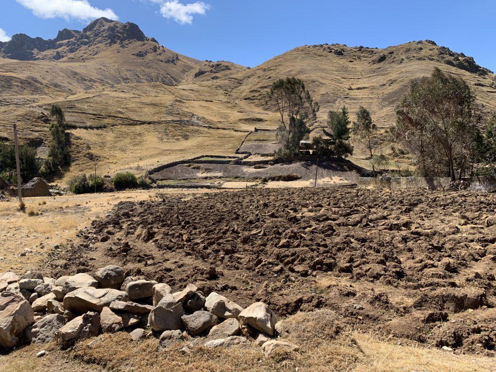 Potato Park, Peru