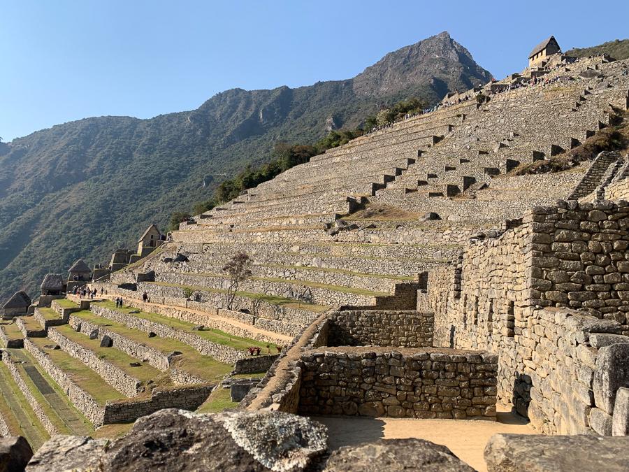 Machu Picchu, Peru ©2019, Cyndie Burkhardt.