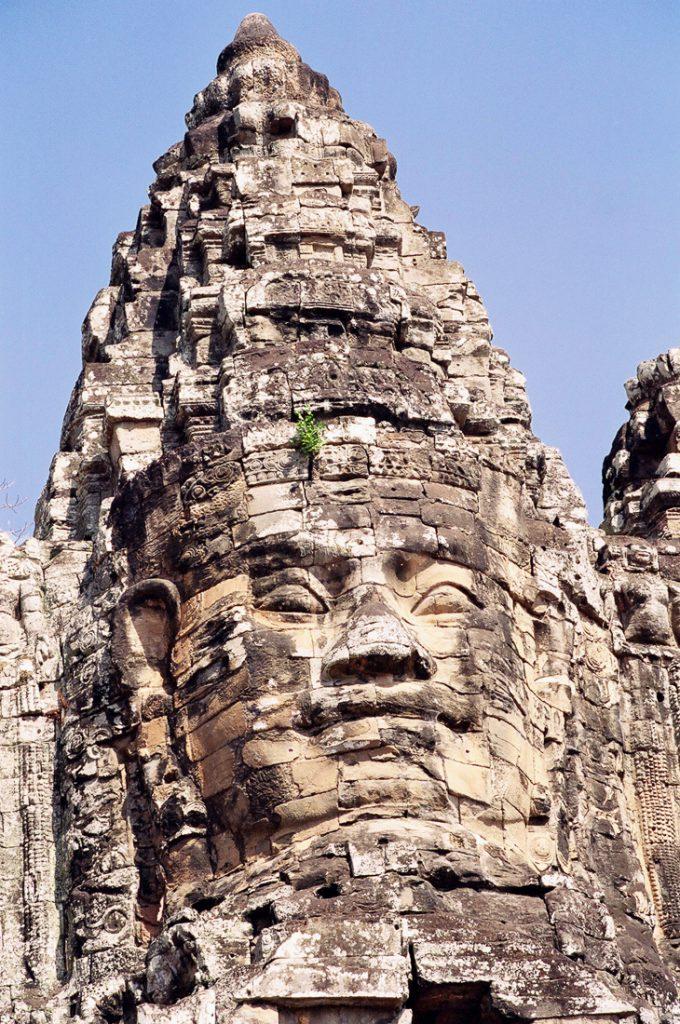 Siem Reap, Cambodia ©Cyndie Burkhardt.
