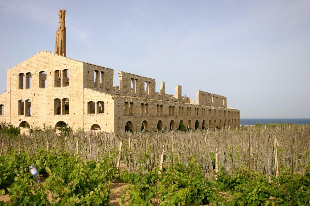 Sampieri, Sicily ©Cyndie Burkhardt.