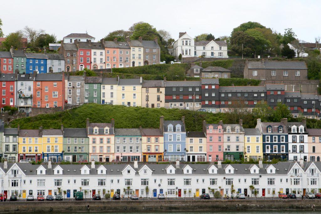 Cork, Ireland ©Cyndie Burkhardt.