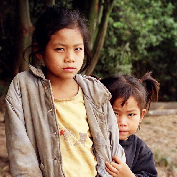 Laos ©Cyndie Burkhardt.