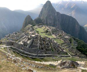 Machu Picchu, Peru ©2019, Cyndie Burkhardt