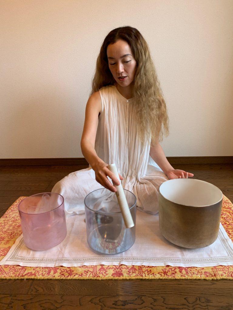 Sarah Tomita, Kyoto, Japan ©2020, Cyndie Burkhardt.