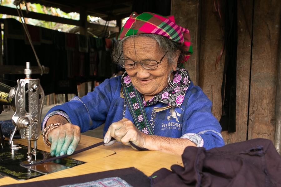 Sapa, Vietnam ©2019, Cyndie Burkhardt.