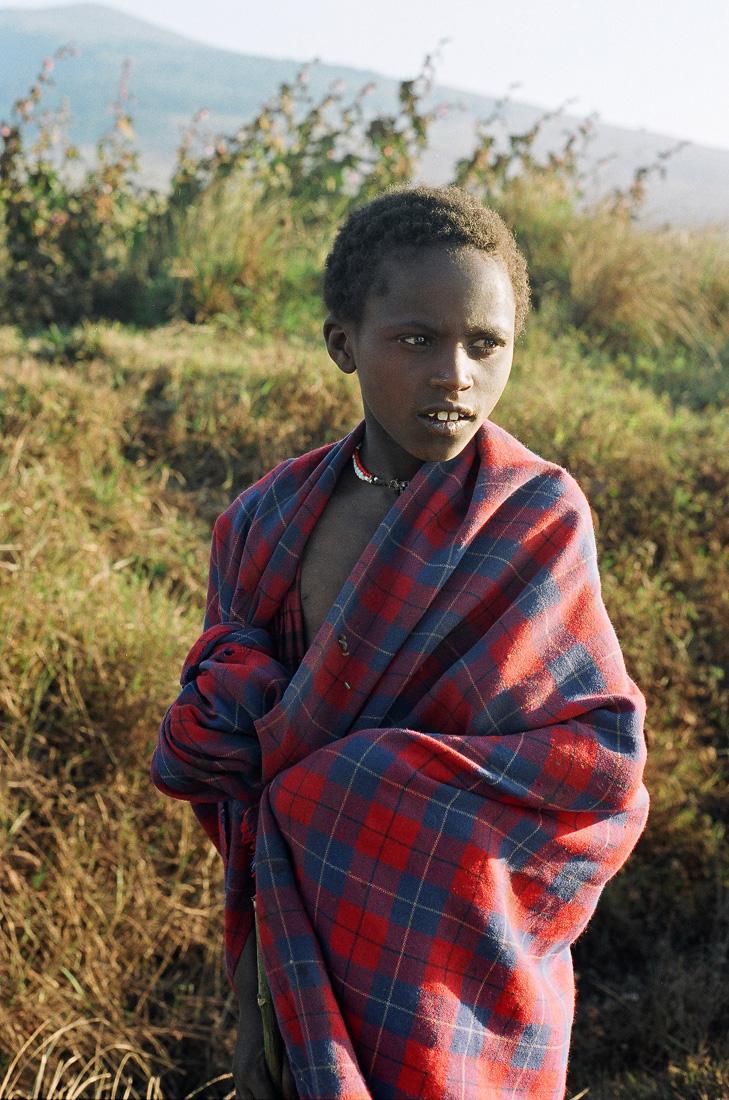 Ngorongoro, Tanzania ©Cyndie Burkhardt.