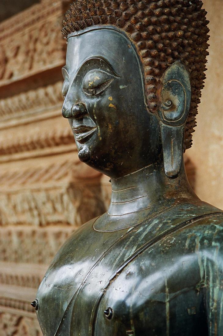 Vientiane, Laos ©Cyndie Burkhardt.