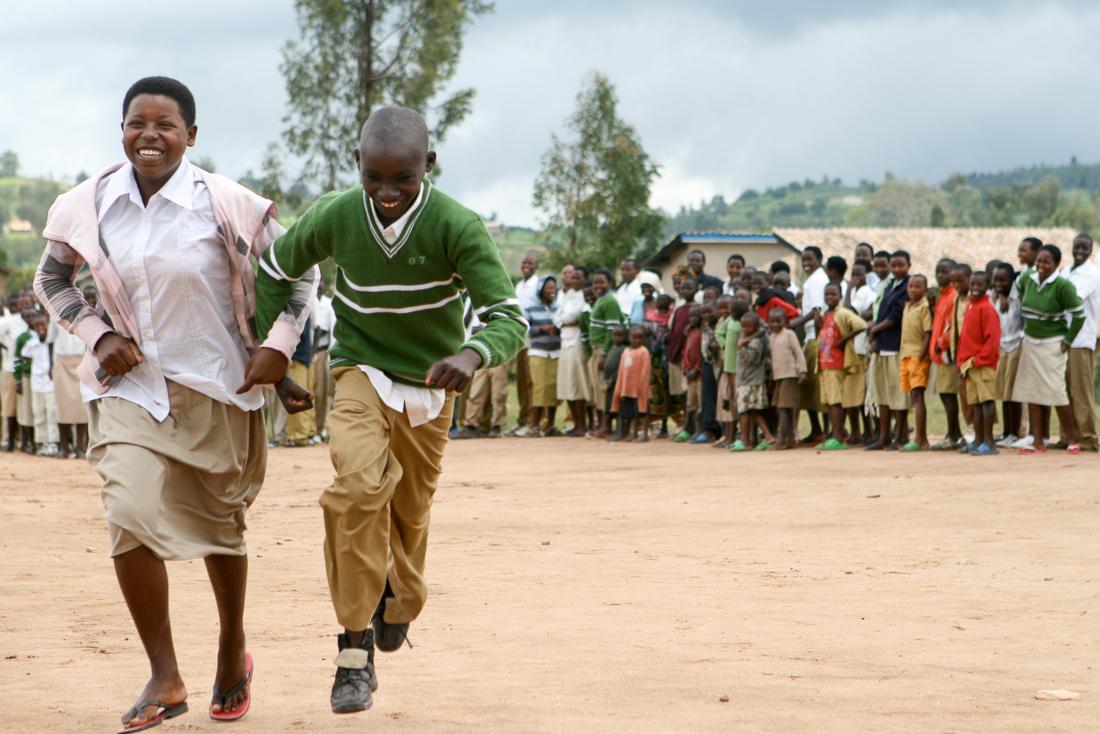 Kaganza, Rwanda ©Cyndie Burkhardt.