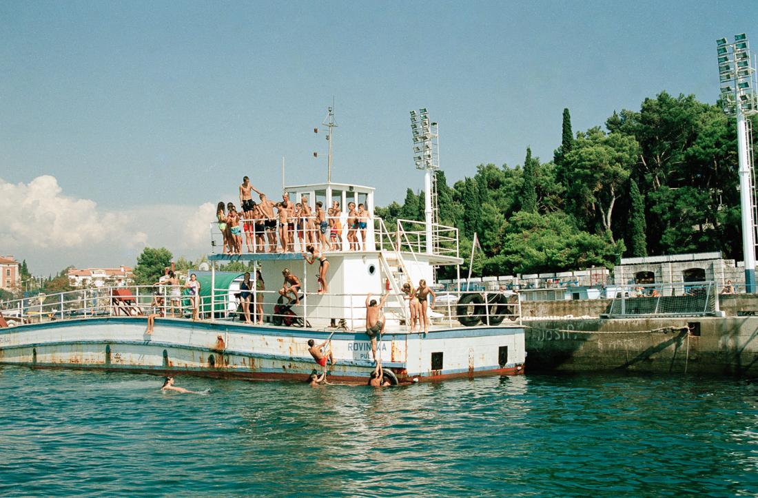 Istria, Croatia ©Cyndie Burkhardt.